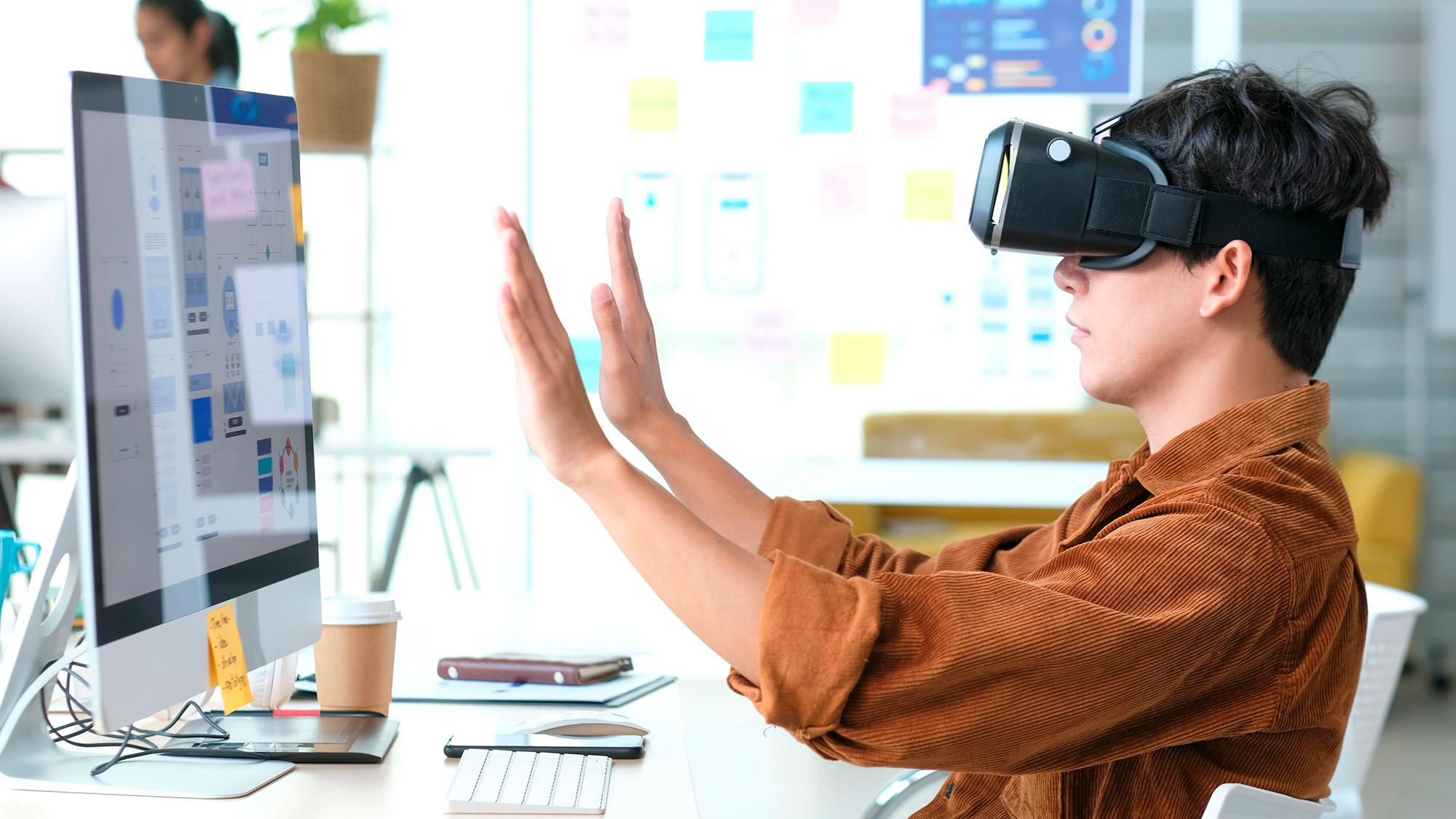Virtual Air Sim